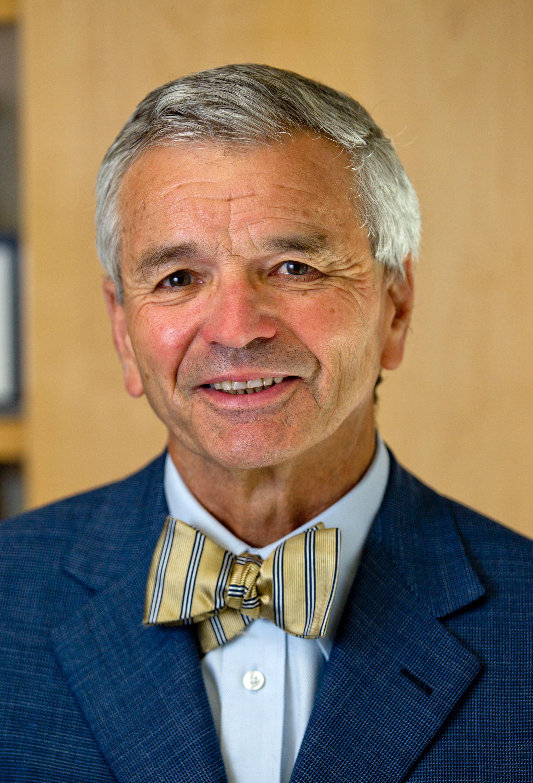 Charles G. Prober, MD