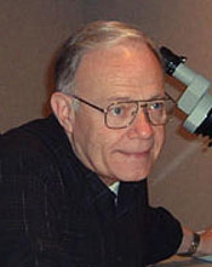 Uel Jackson McMahan