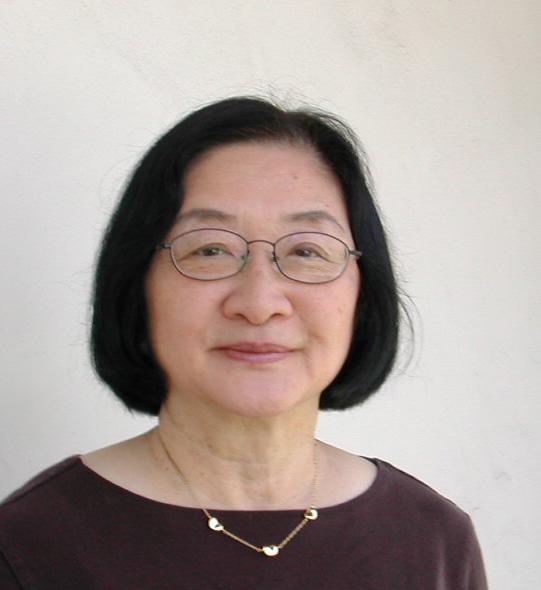 Teresa�Wang