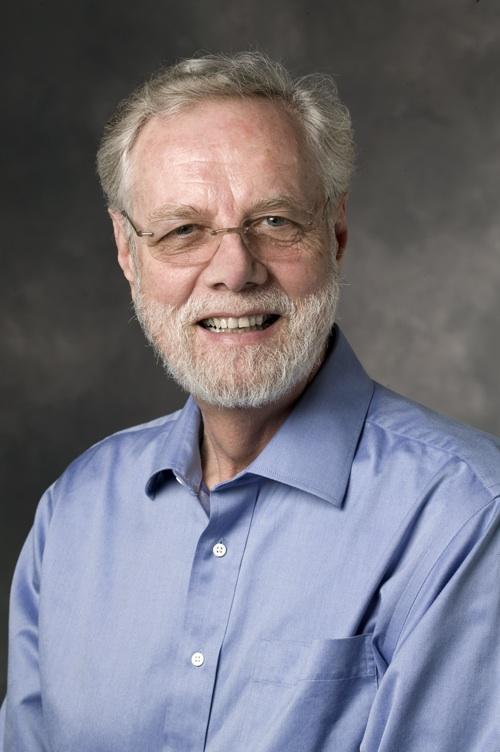 Ronald�W. Davis