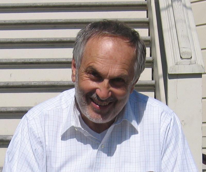 Charles D. Kolstad
