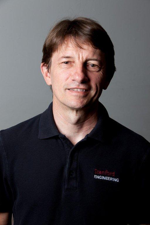 Frank Scioscia