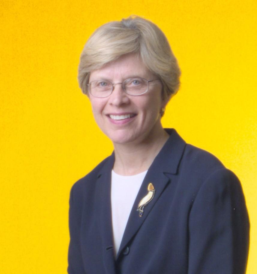 Mary Polan
