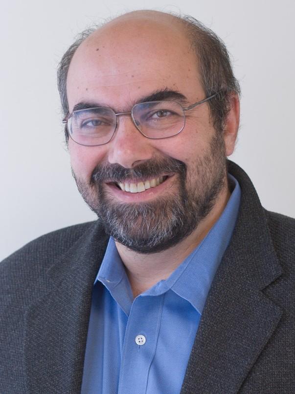 Serge Plotkin