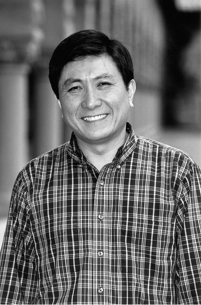 Samuel Chiu