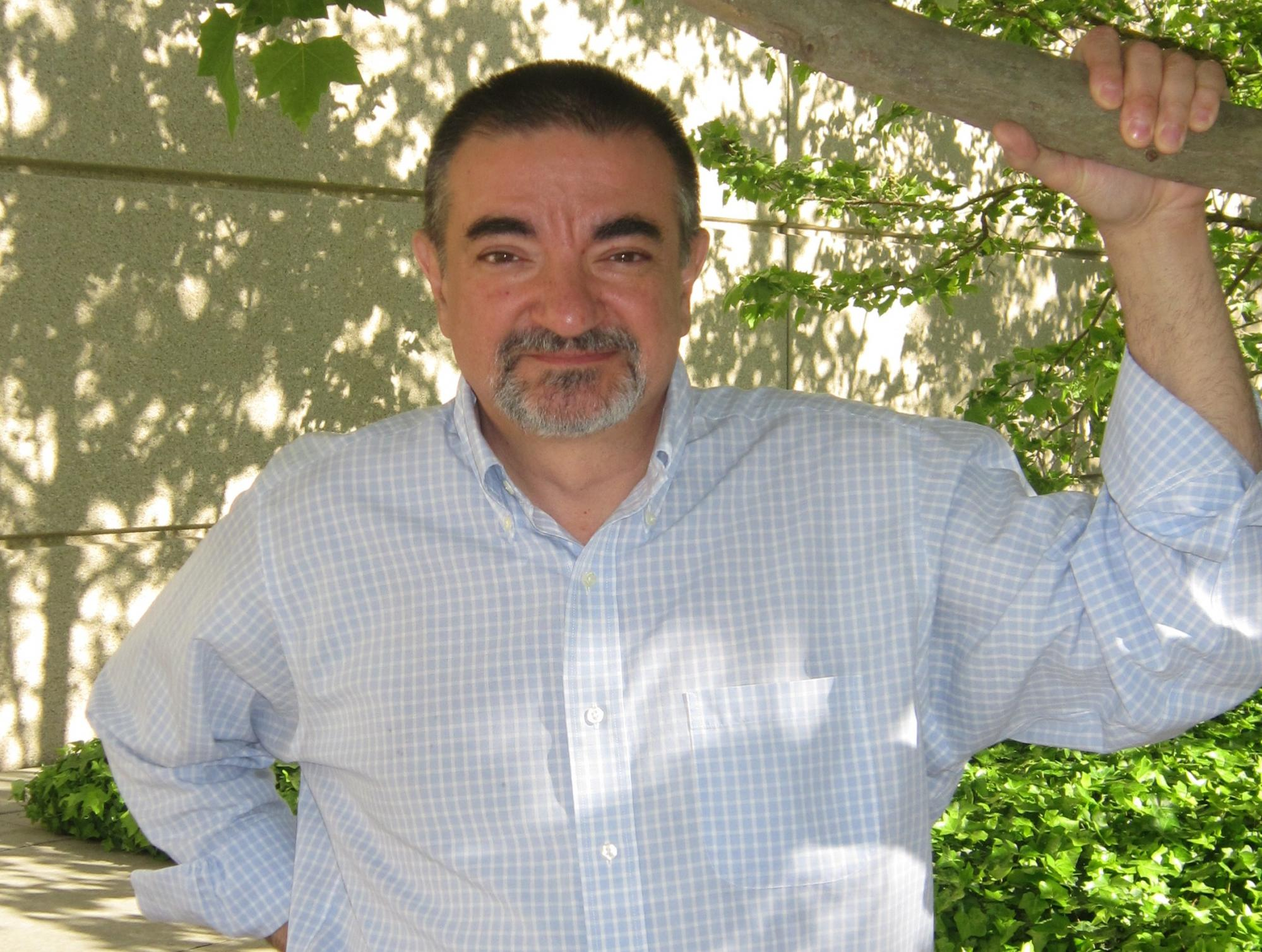 Amato J. Giaccia