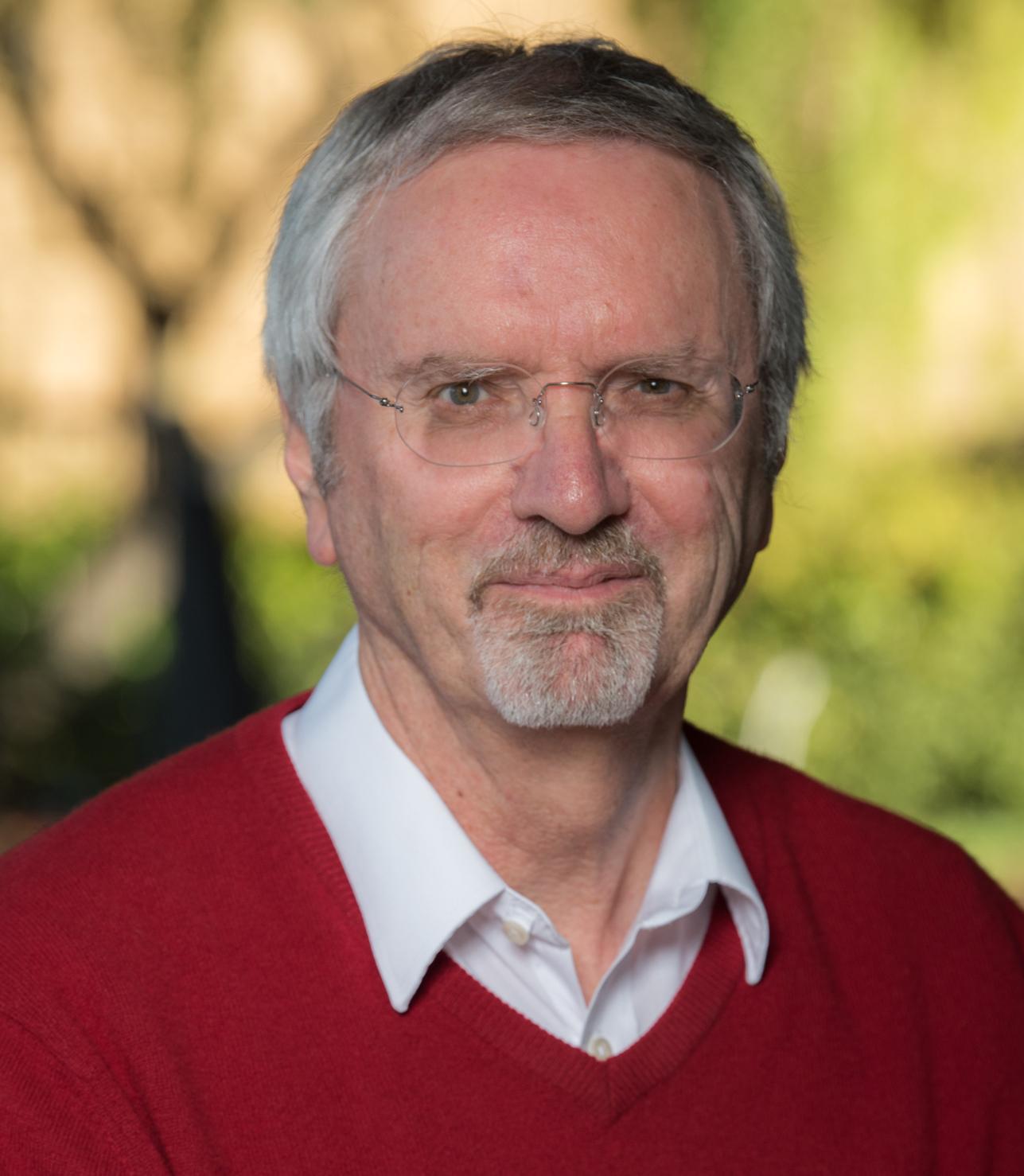 Roland Horne