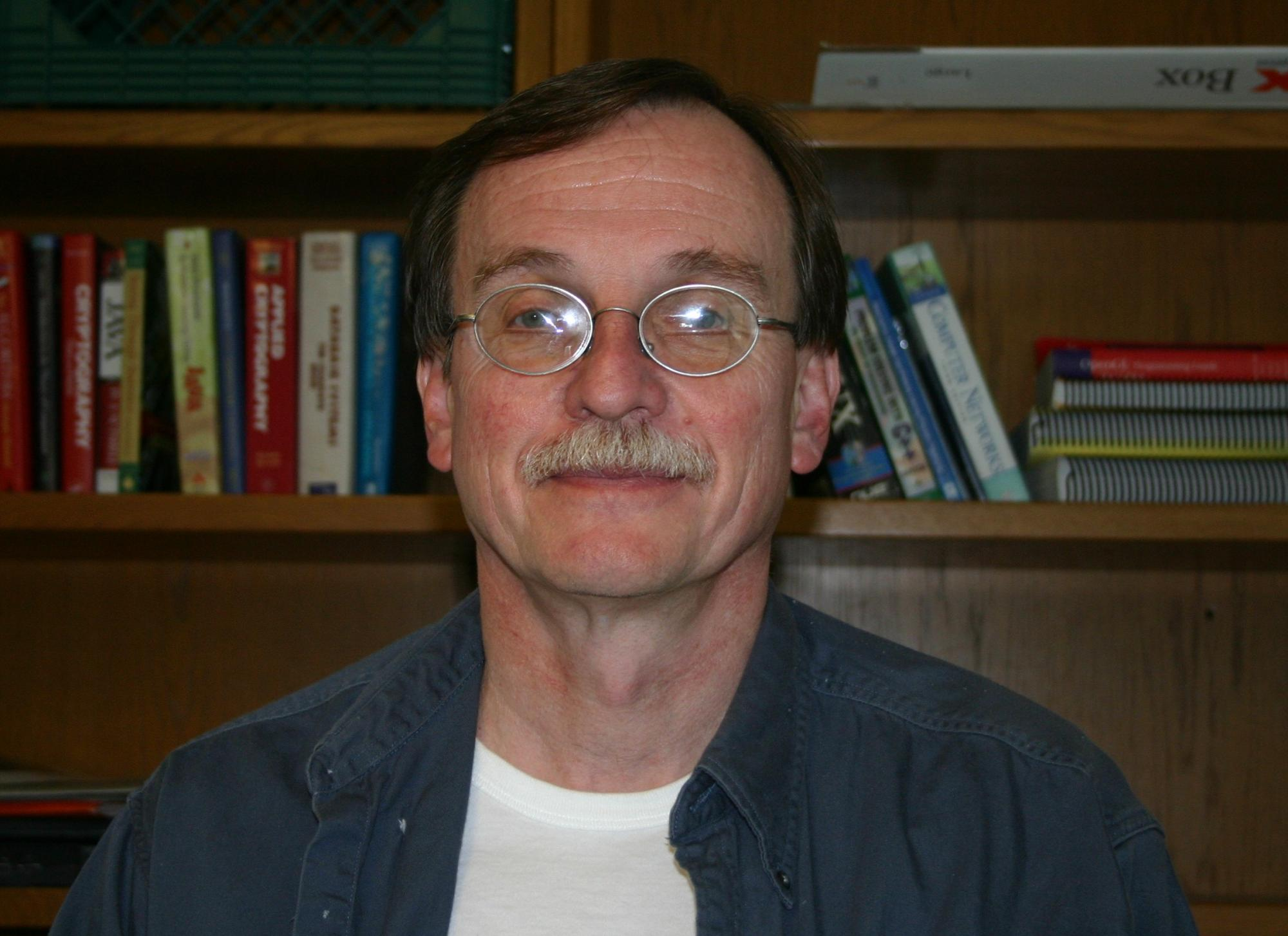 John Gerth