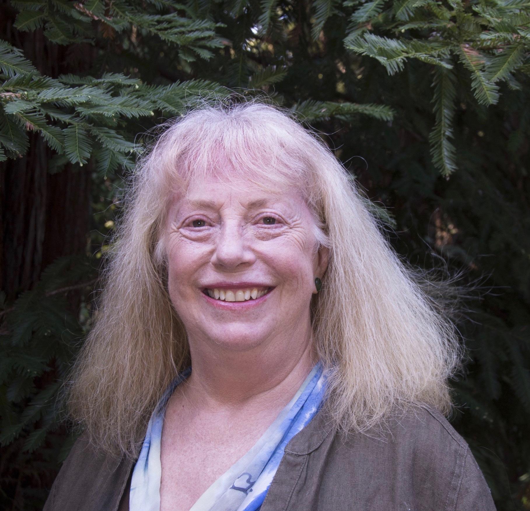 Gail Mahood