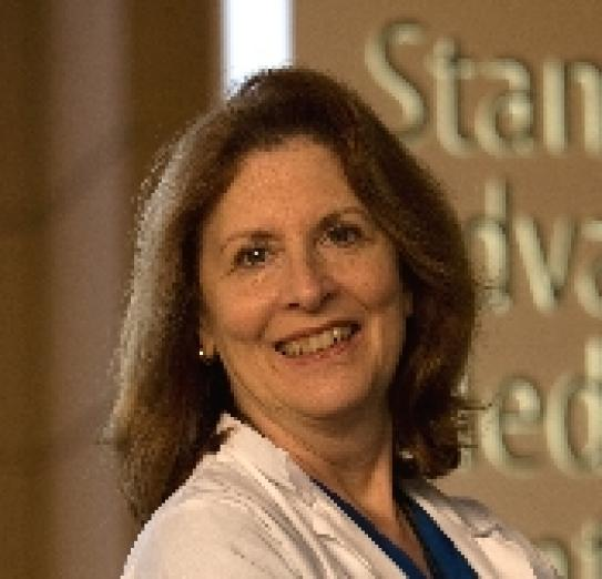 Stefanie S. Jeffrey, MD
