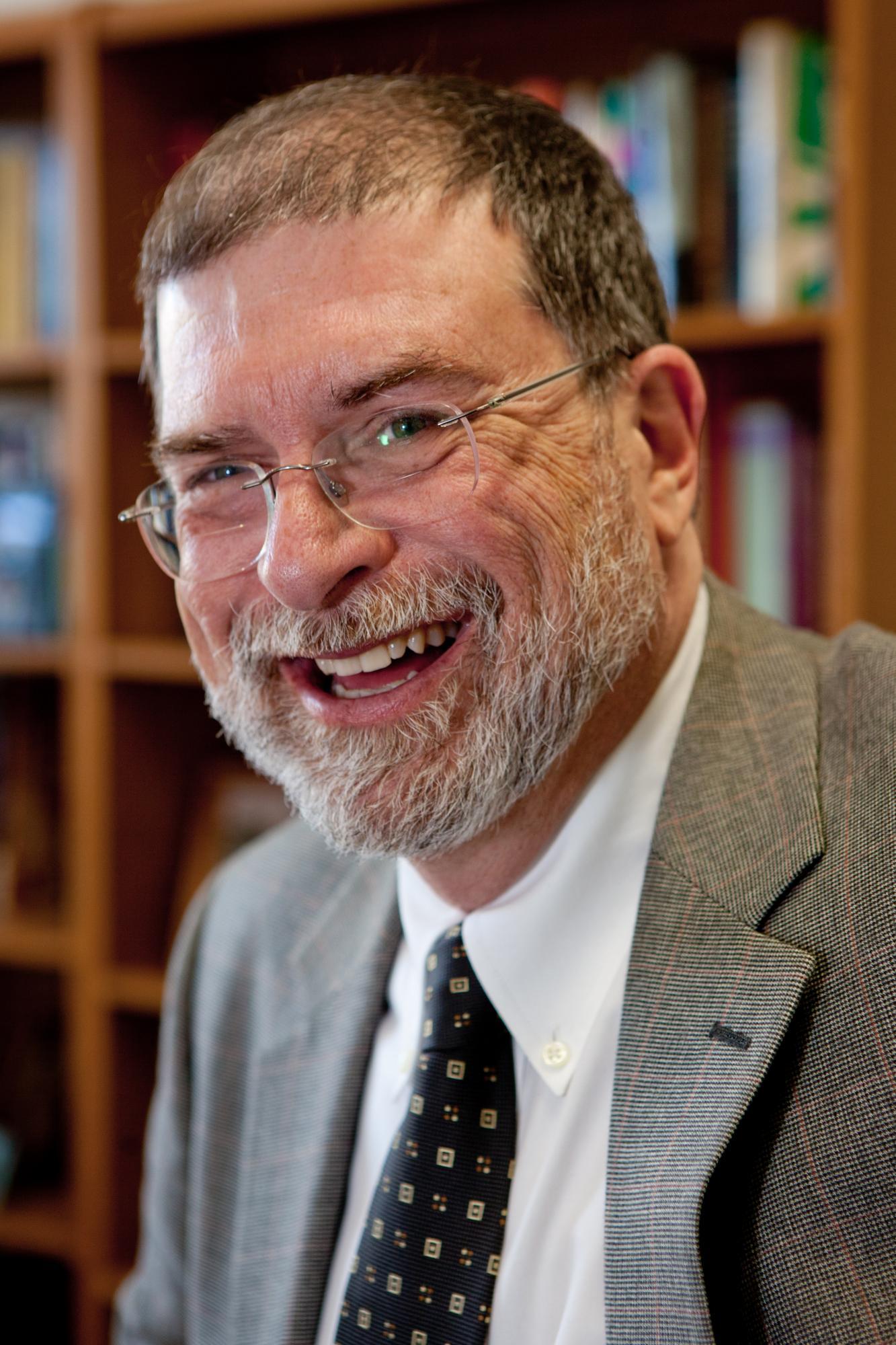 Stephen R. Barley