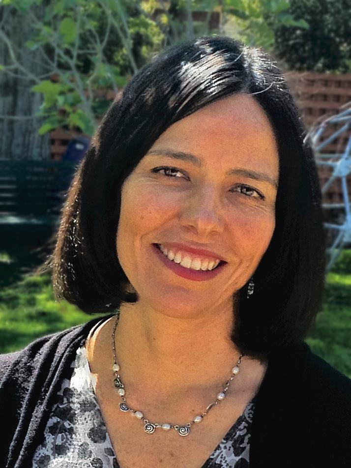 Beatriz Magaloni-Kerpel