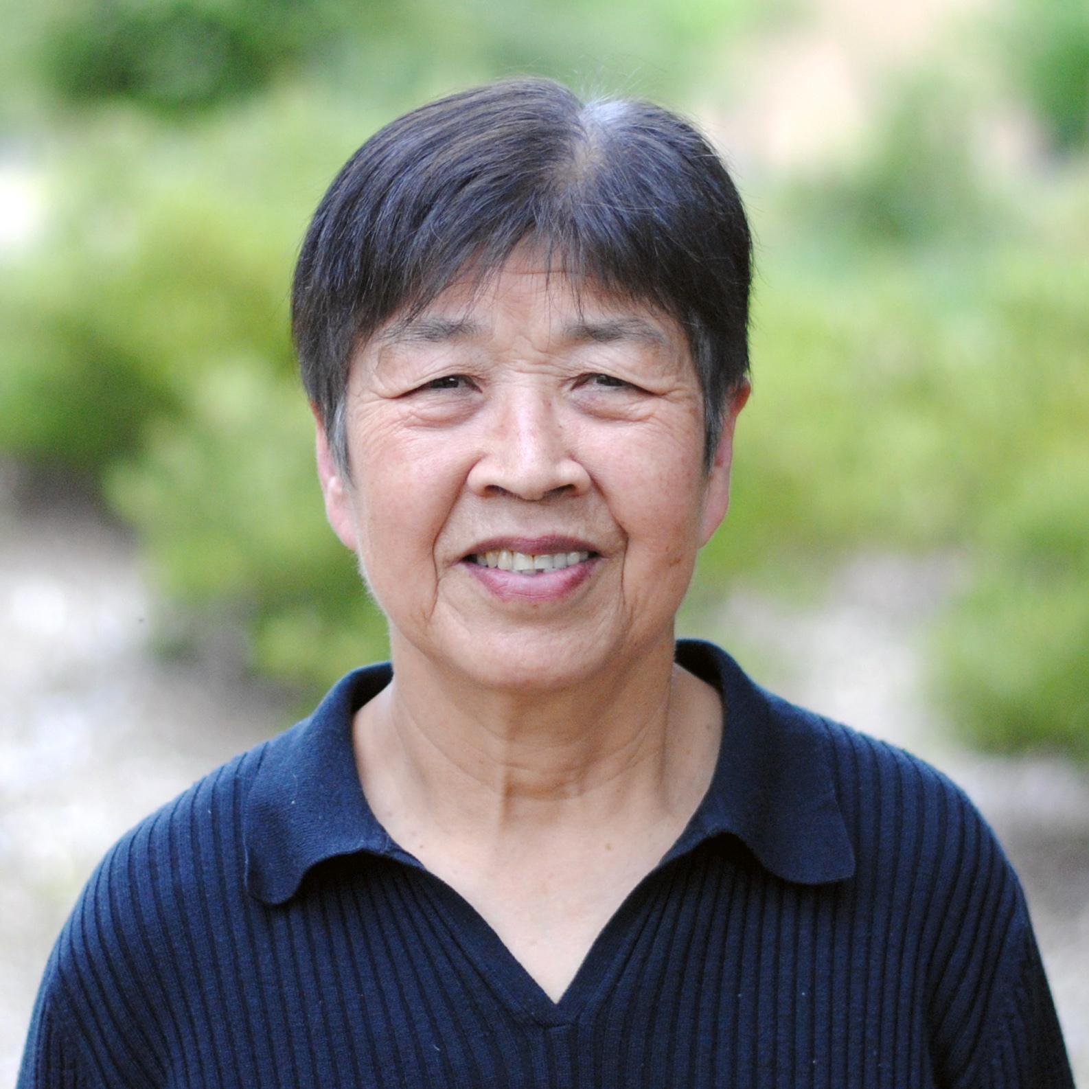 Julie Q. Wang