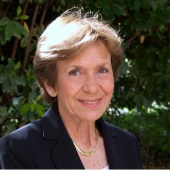 Edith Vioni Sullivan