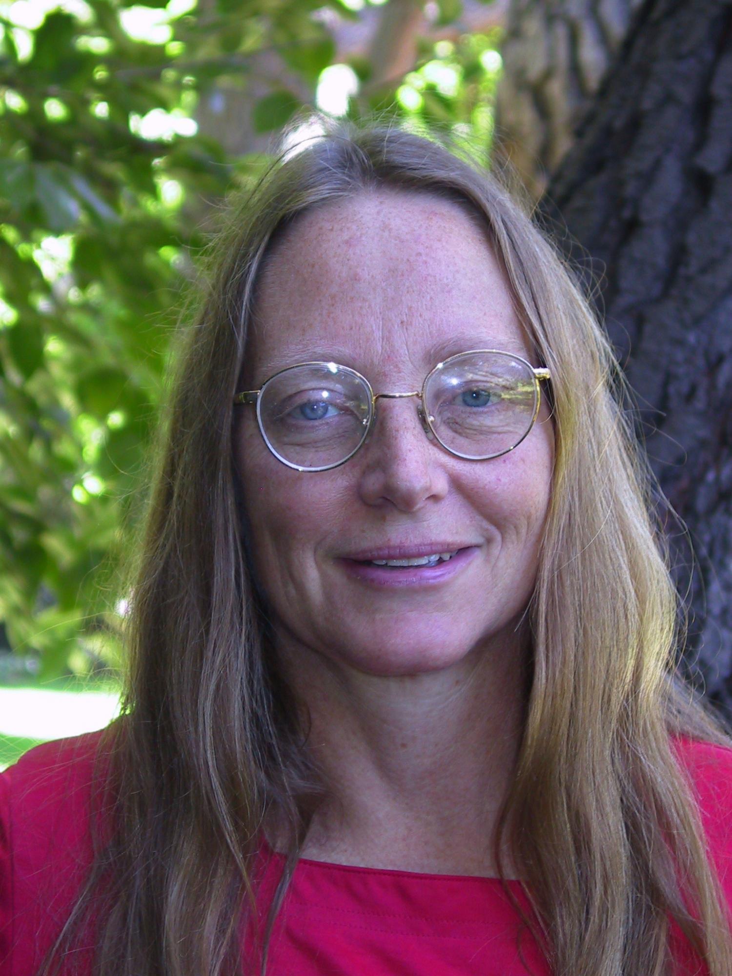 Margaret T. Fuller