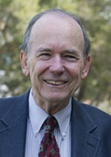David Luenberger