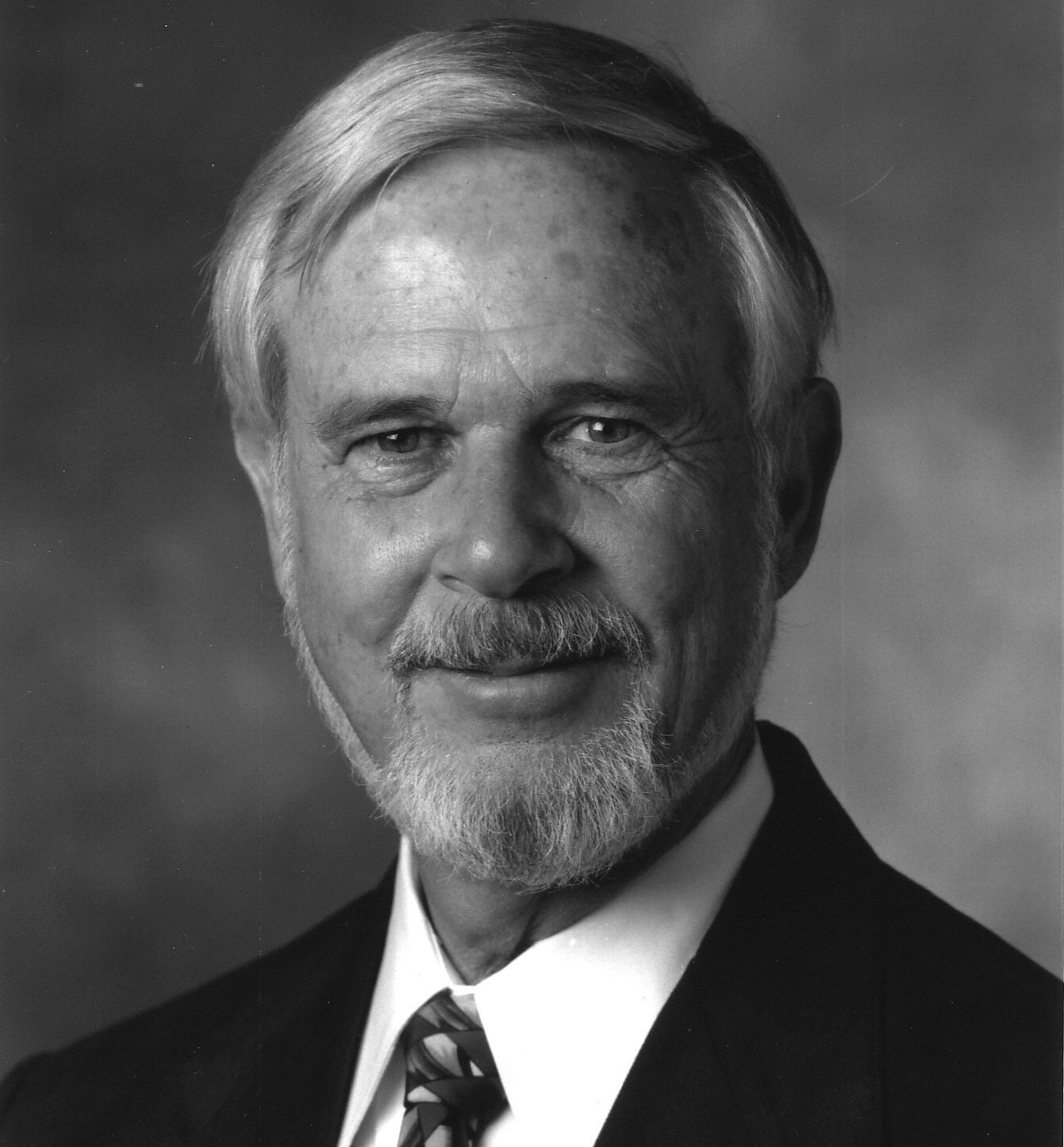 Gilbert Masters