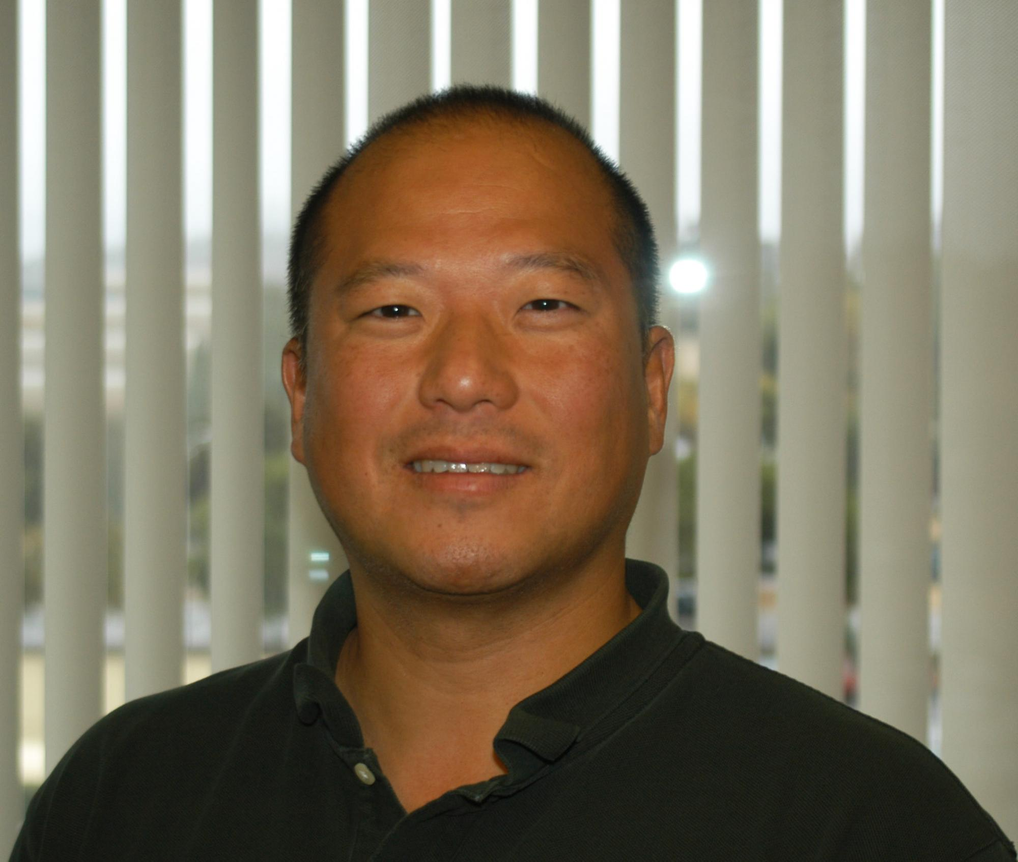 Stuart Kim