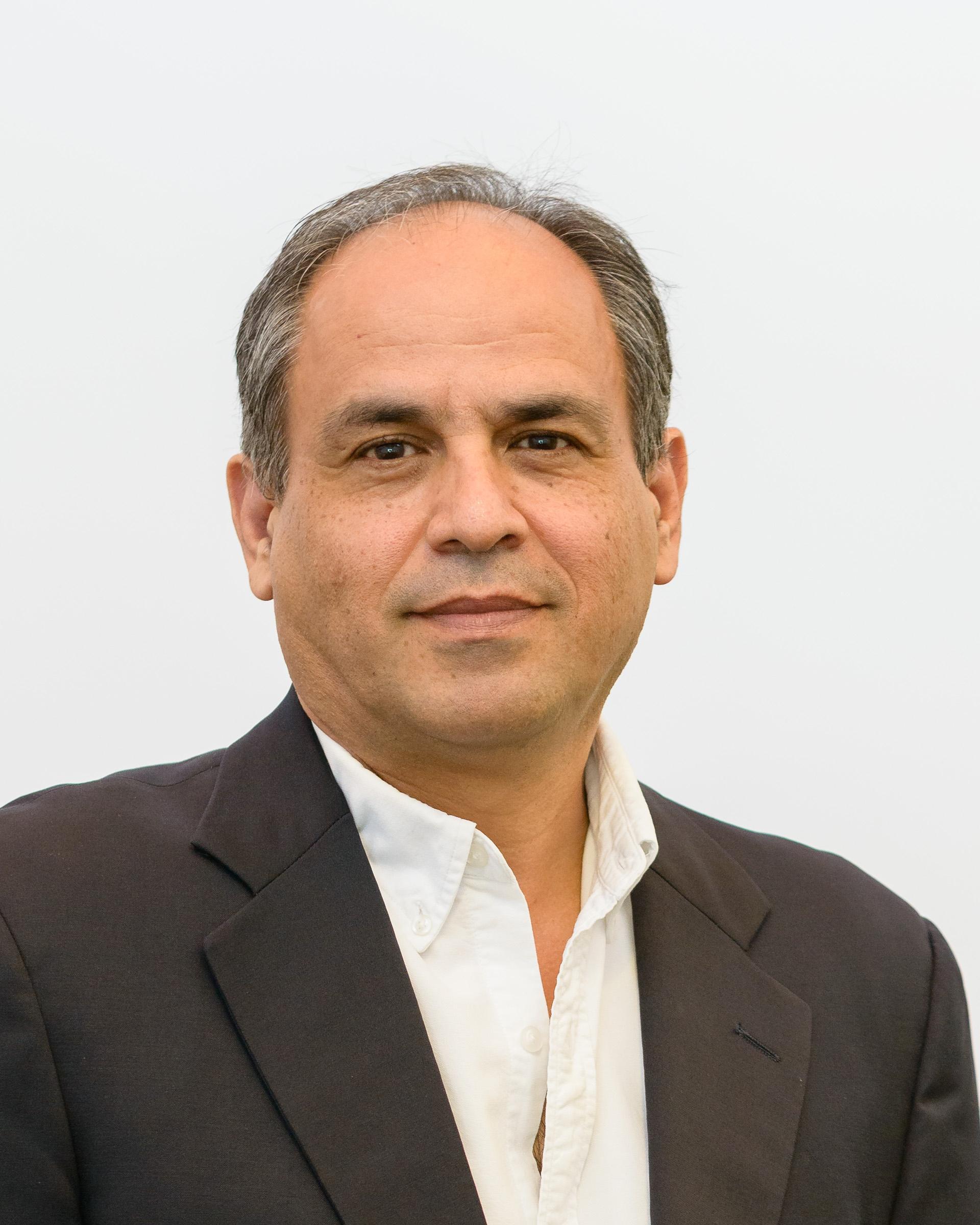 Mehdi Asheghi