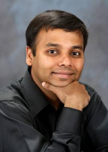 Subhasish Mitra