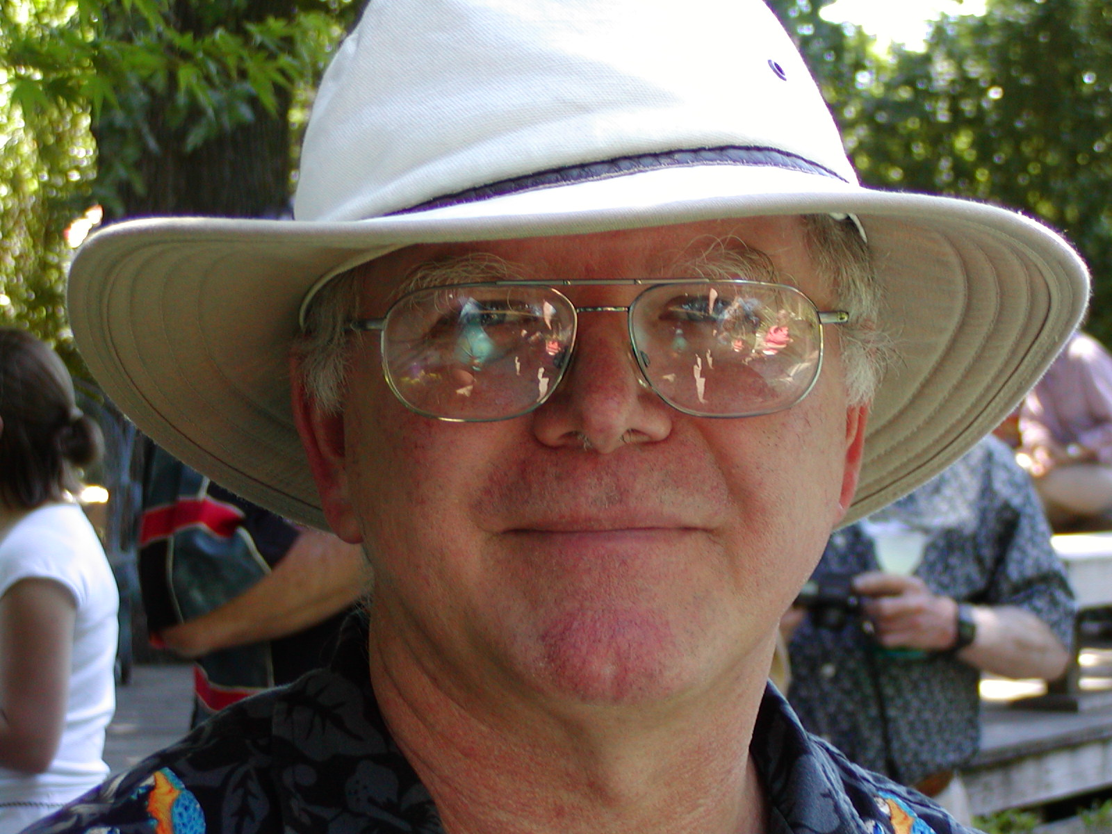 Darrell Wilson