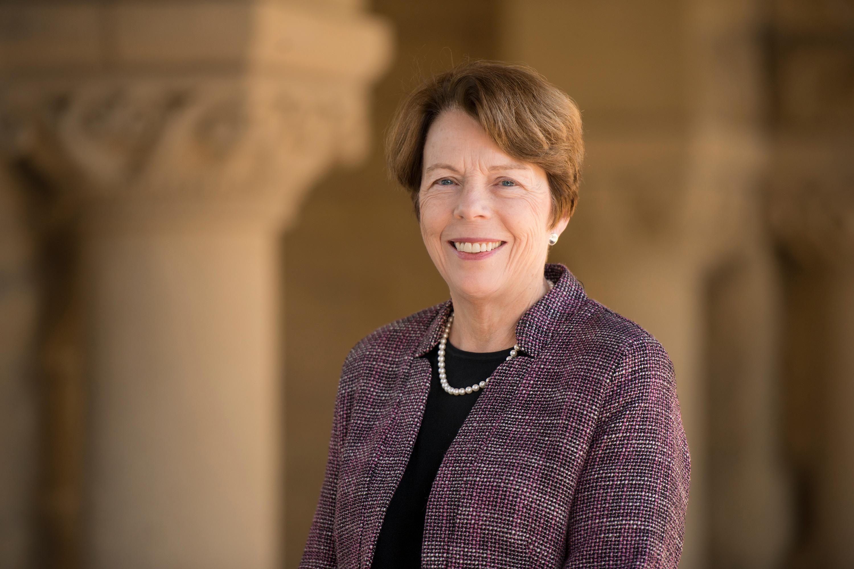Ann M. Arvin
