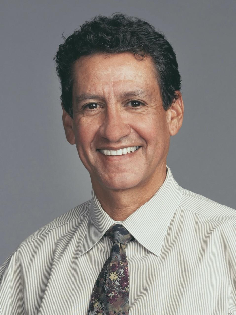 Carlos O. Esquivel