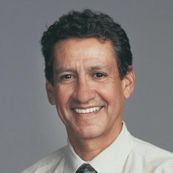 Carlos O. Esquivel, M.D., Ph.D.,FACS