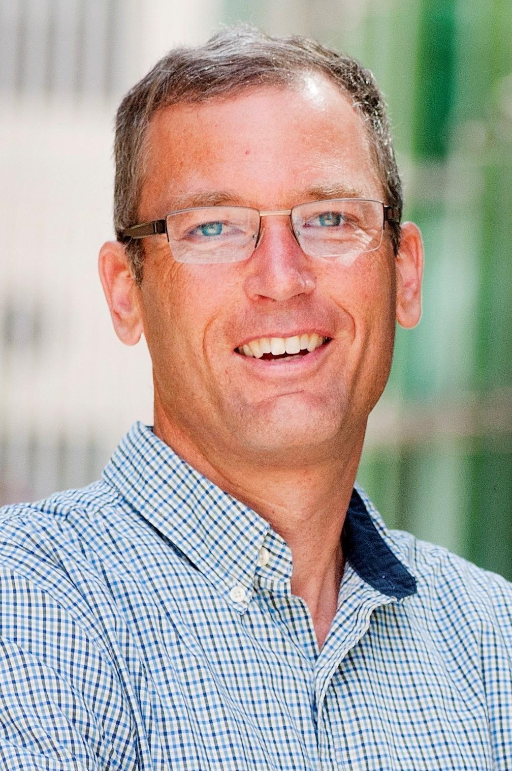 Laurence Baker