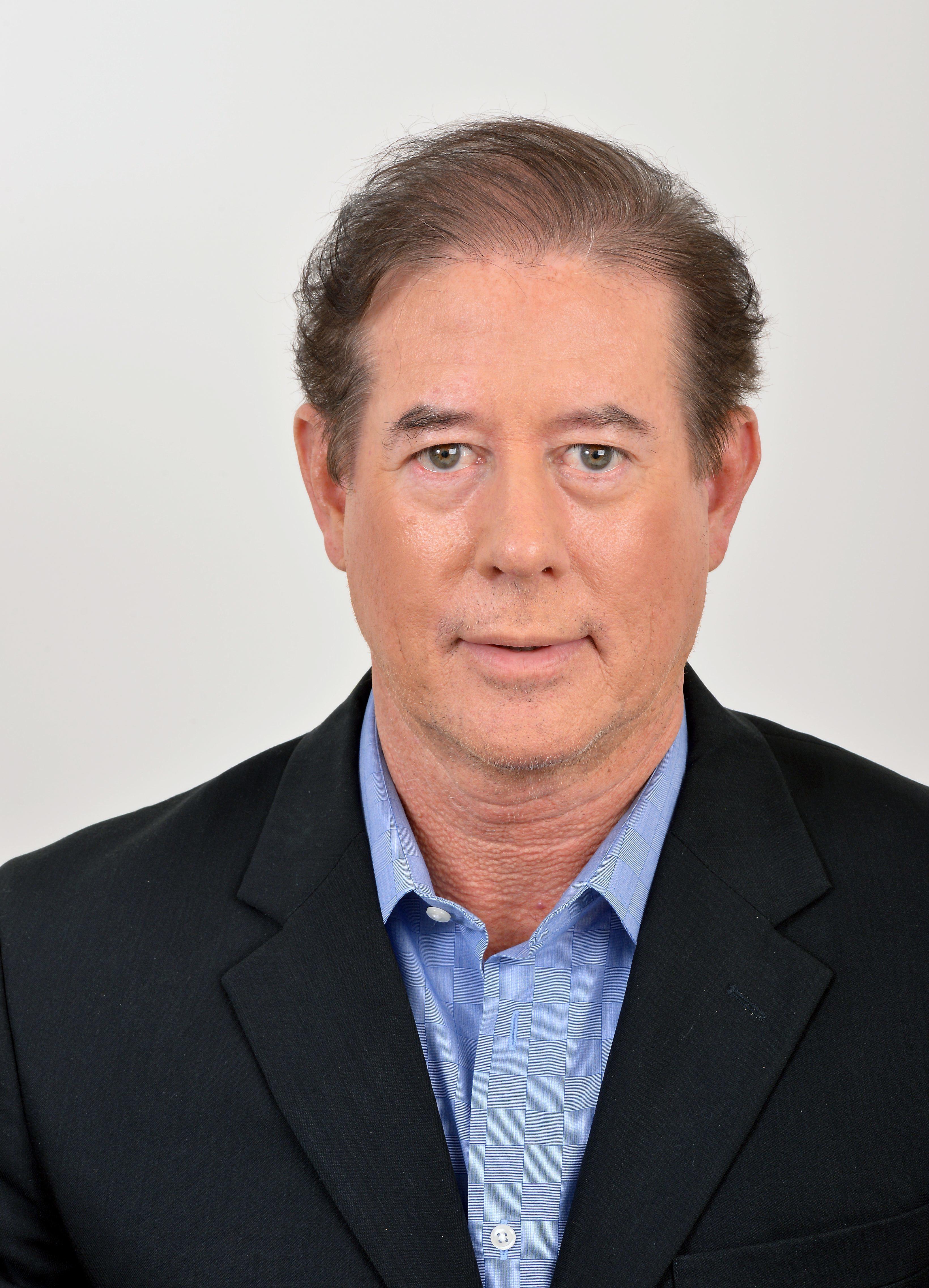 Peter Fitzgerald, MD, PhD