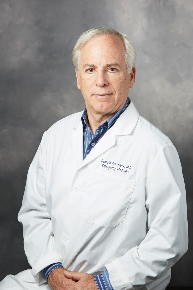 DonaldSchreiber, MD