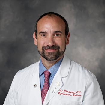 Jose R. Maldonado, MD, FAPM