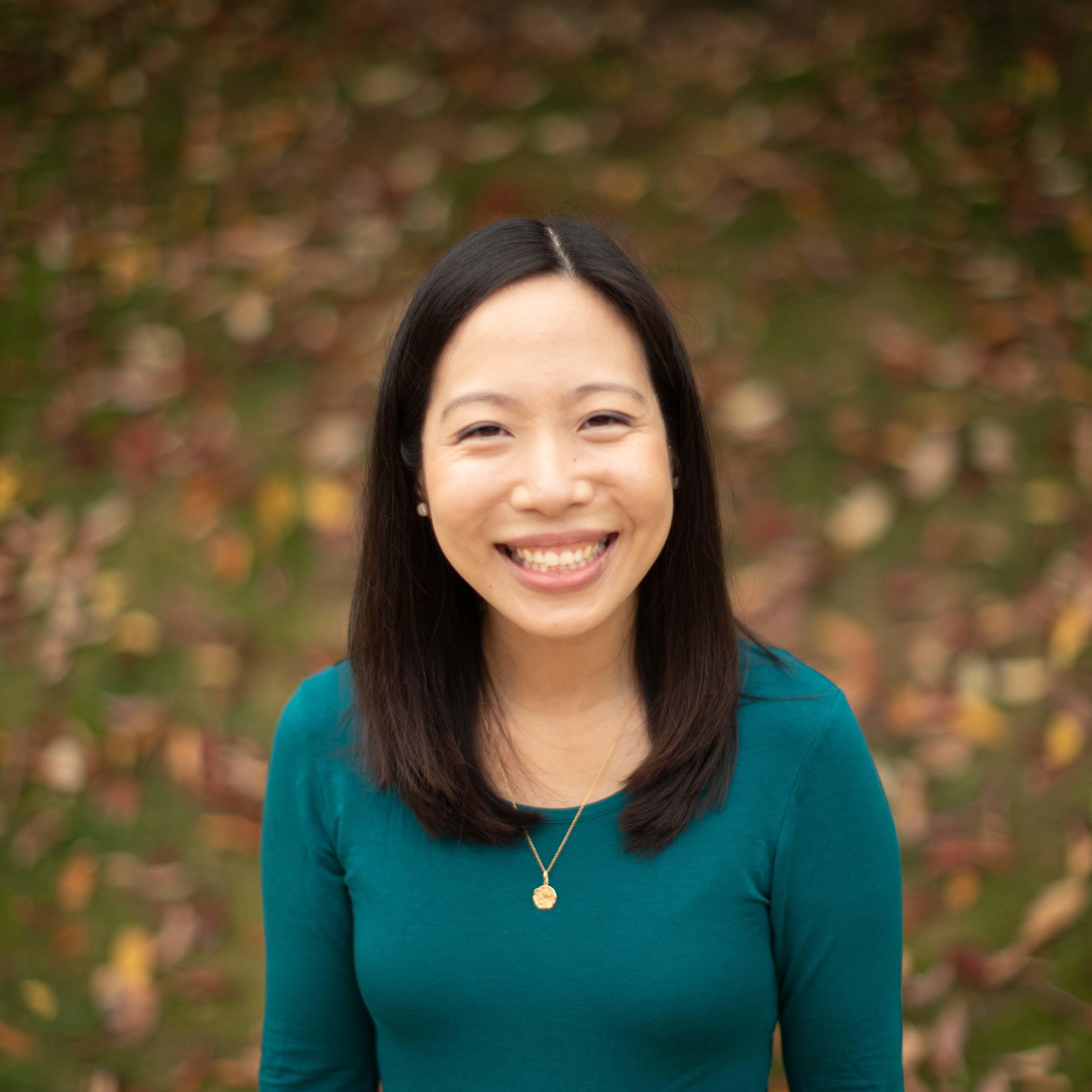 Emily A. Wang