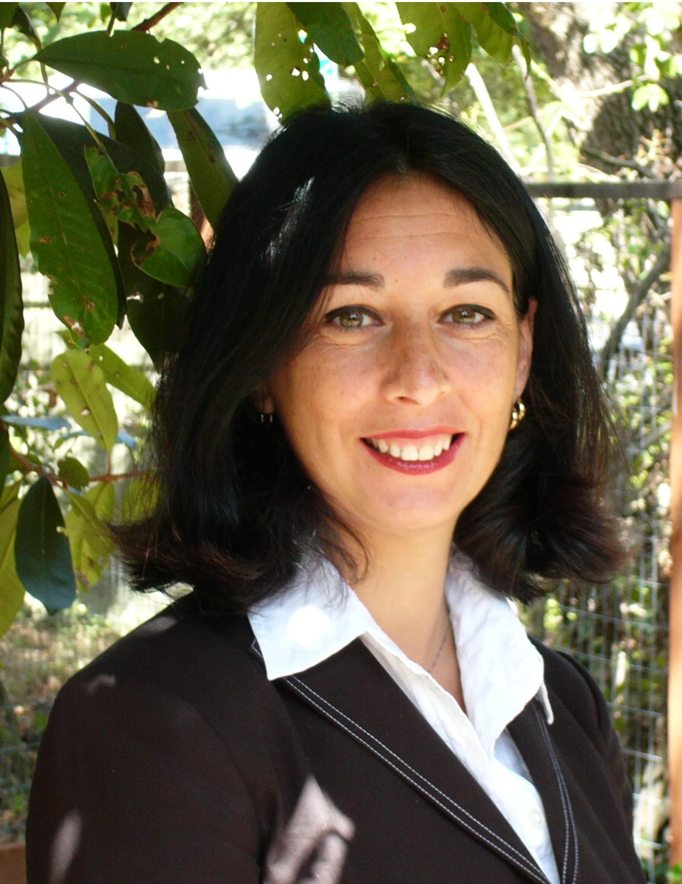 Tiziana Vanorio