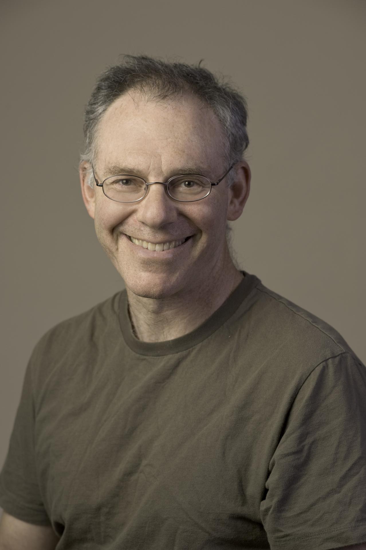 Daniel Herschlag