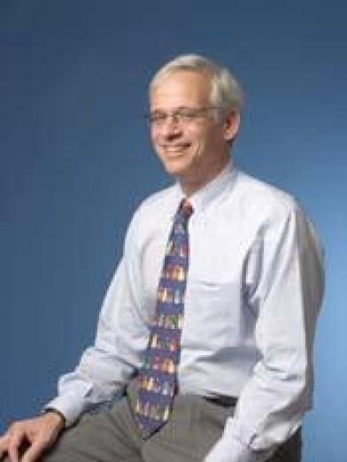 David Bergman