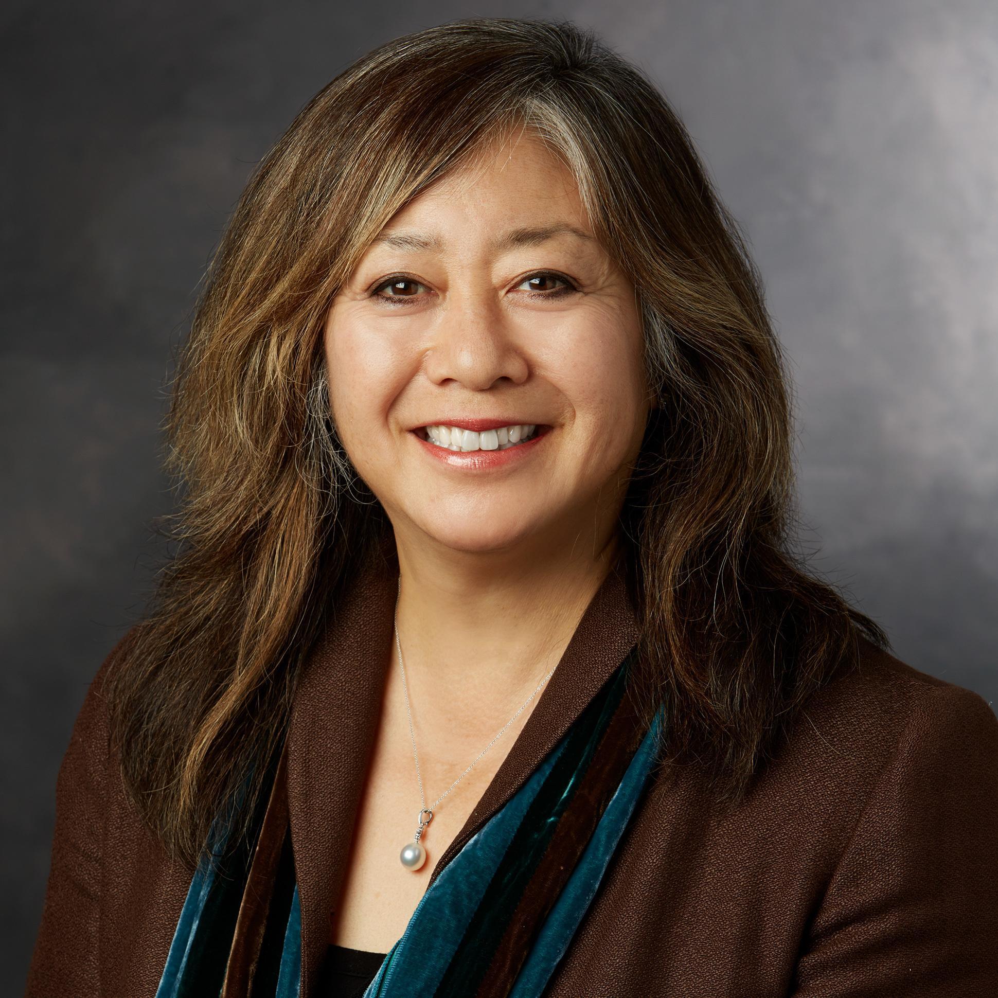 Debra M. Ikeda, M.D., FACR, FSBI