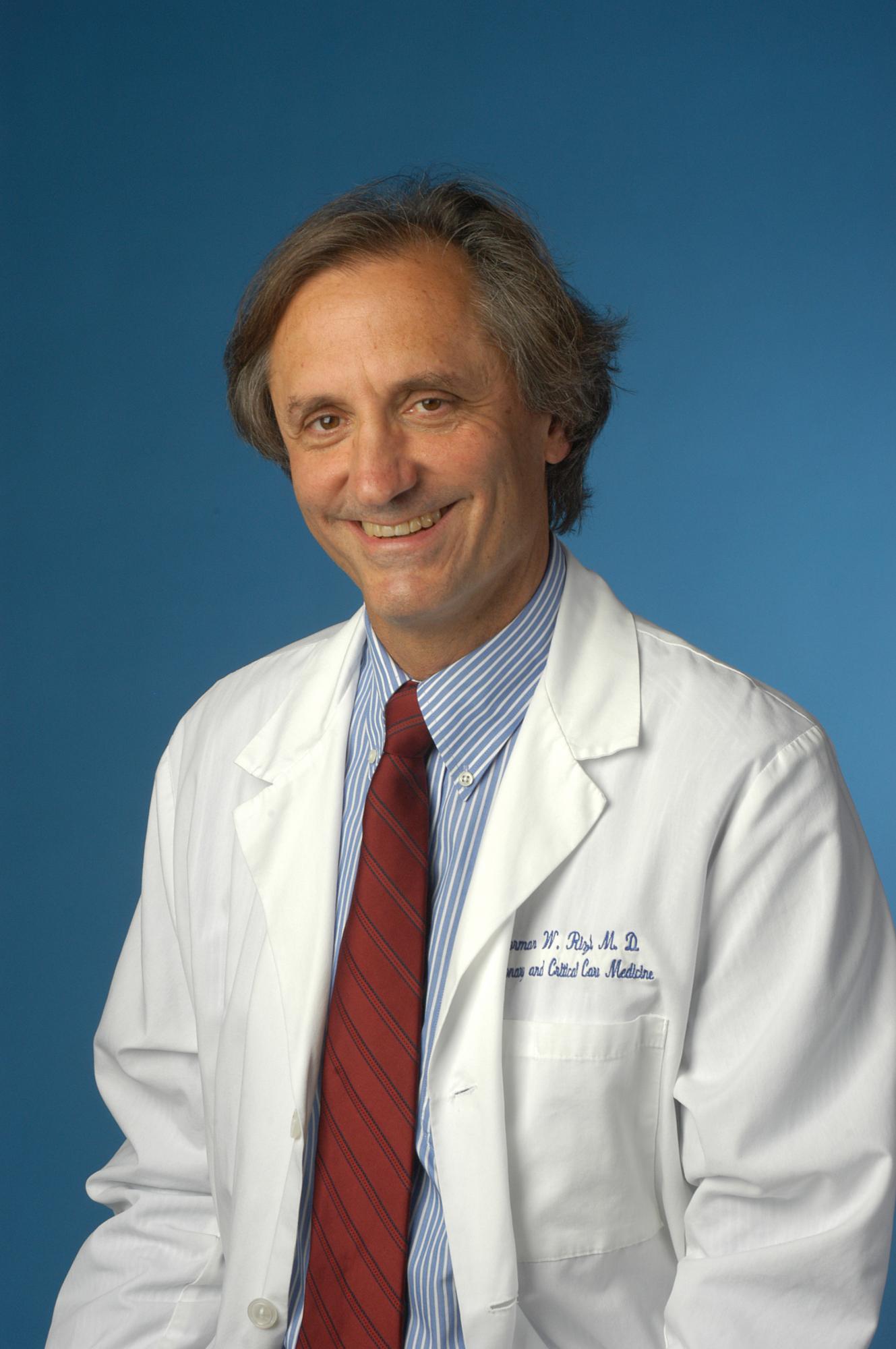 Norman�Rizk, M.D.