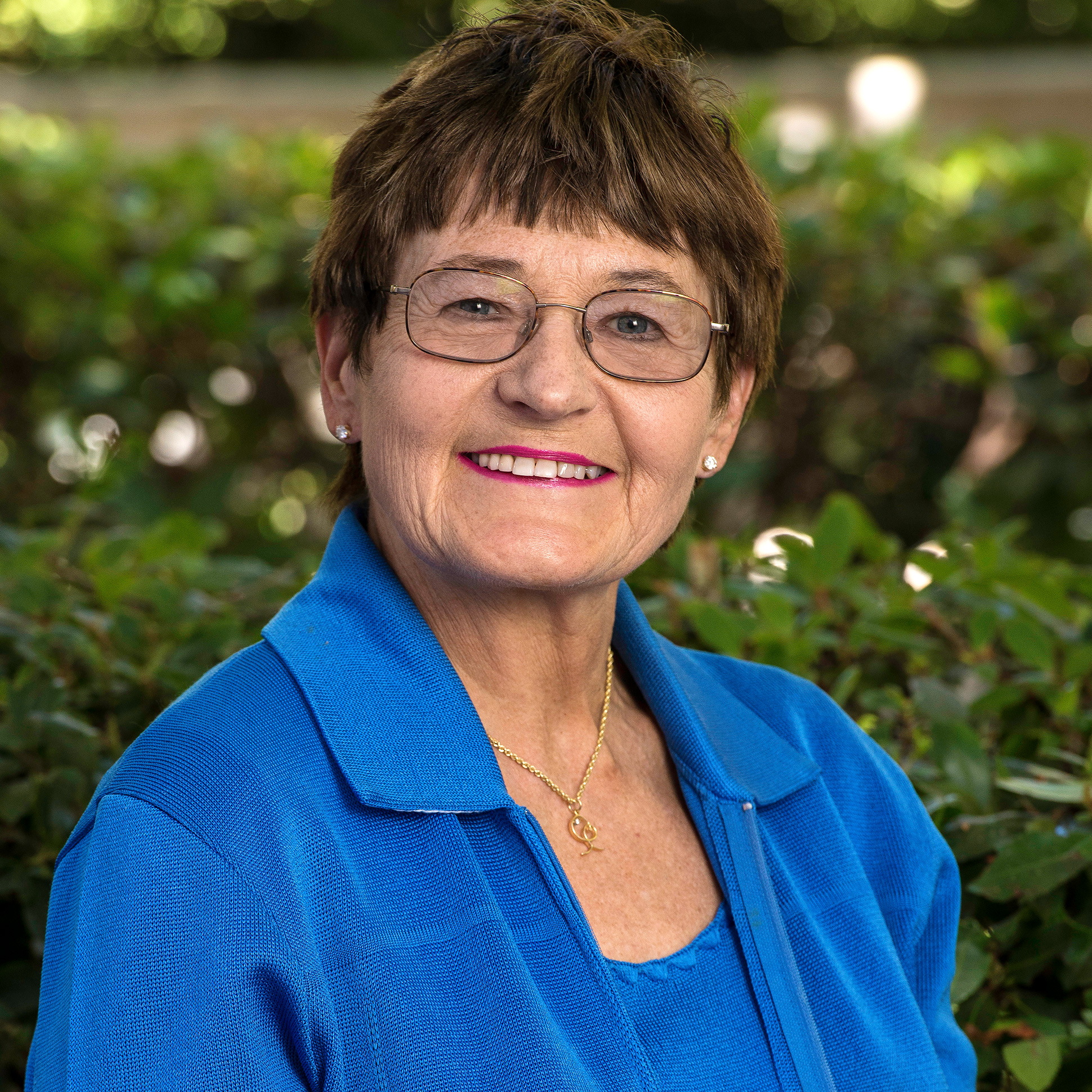 Dolores Gallagher Thompson, PhD, ABPP