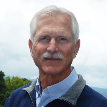 Eric I. Knudsen