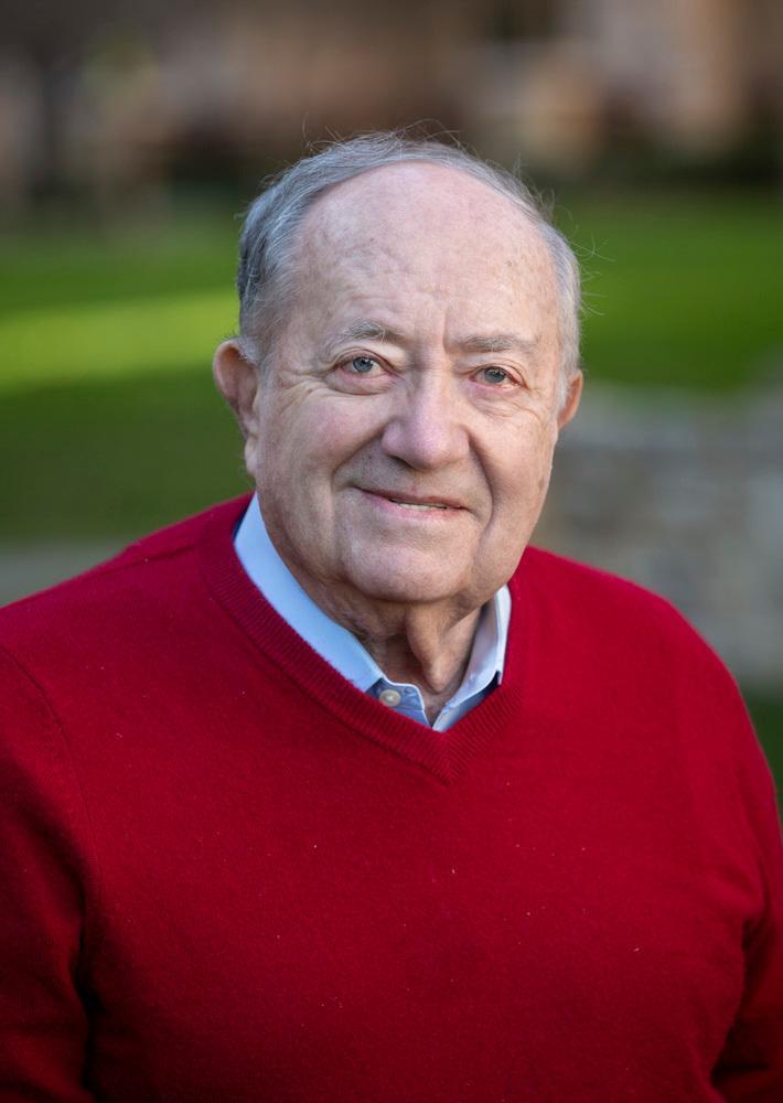 Thomas Charles Merigan M.D.