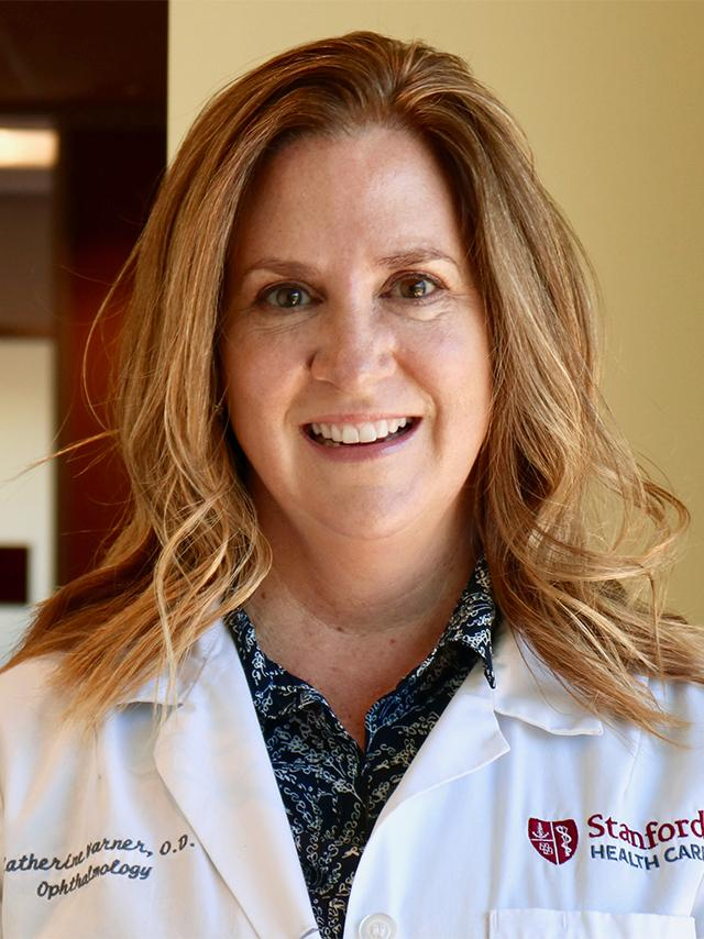 Katherine Warner, MD