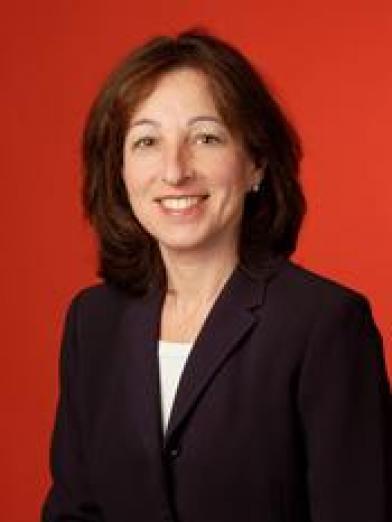 Irene Wapnir