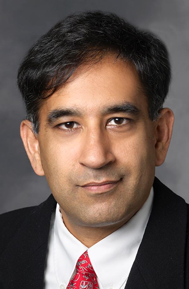 S. V. Mahadevan, MD