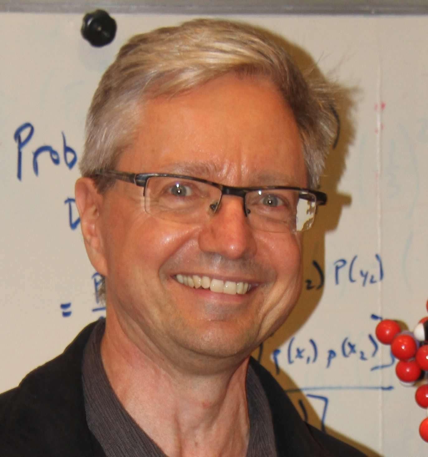 Gregory Enns