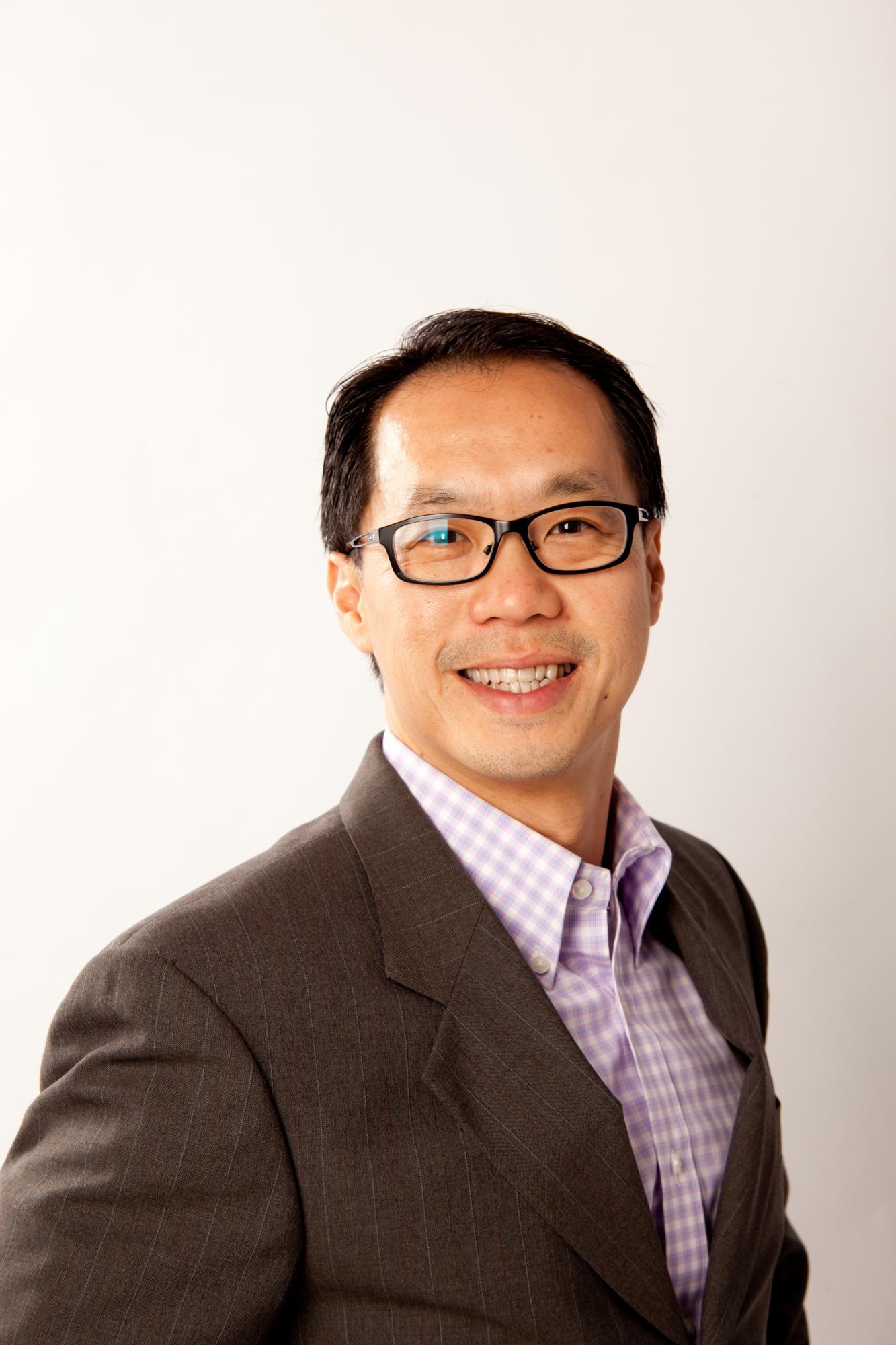 Jeffrey B. Tok