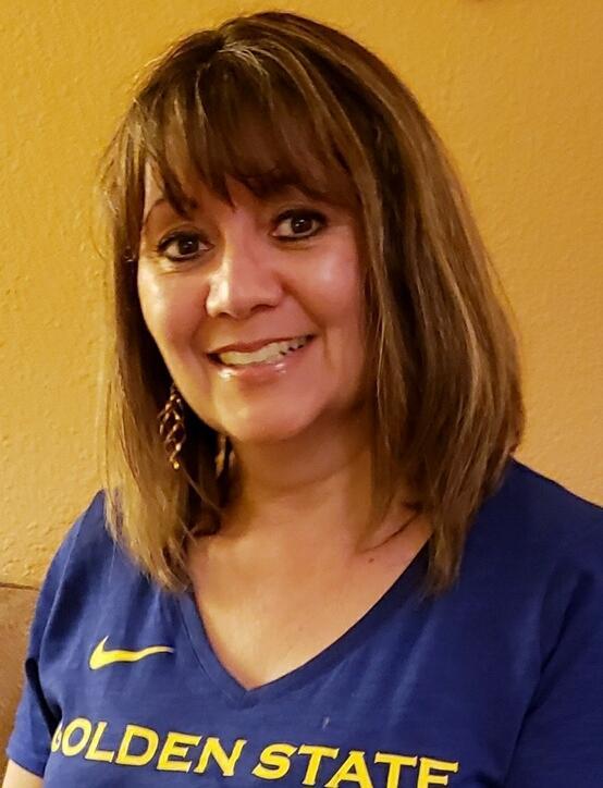 Joleen Castro