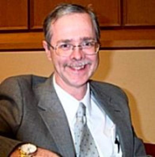 James Hallenbeck, MD