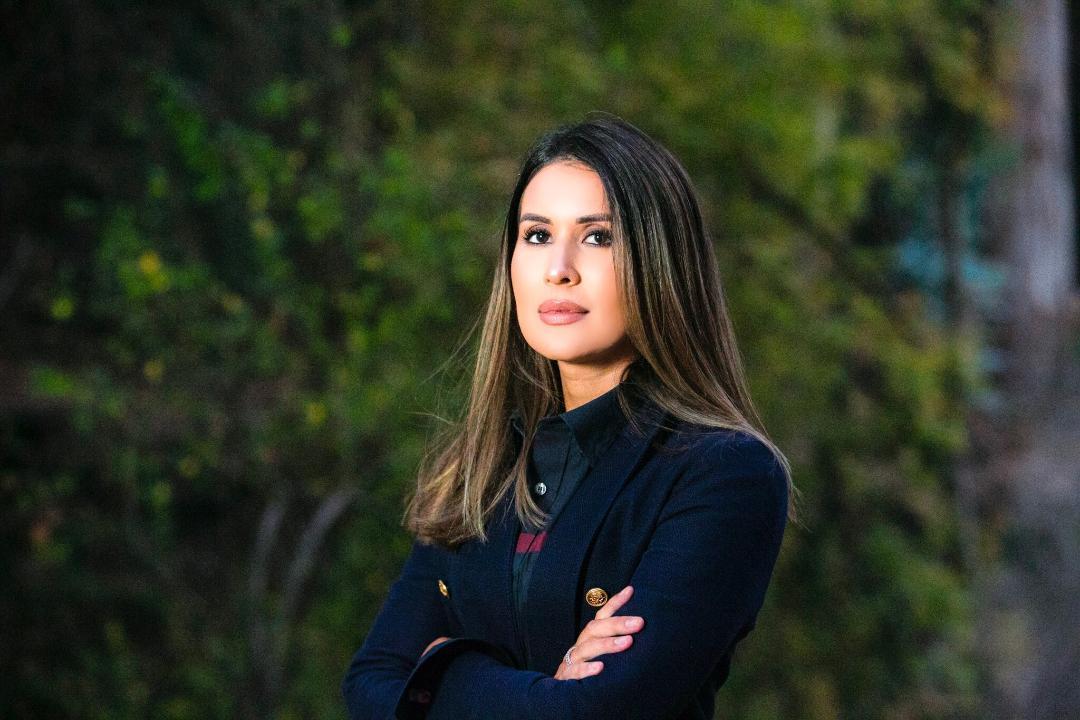 Sarah Saya Hernandez