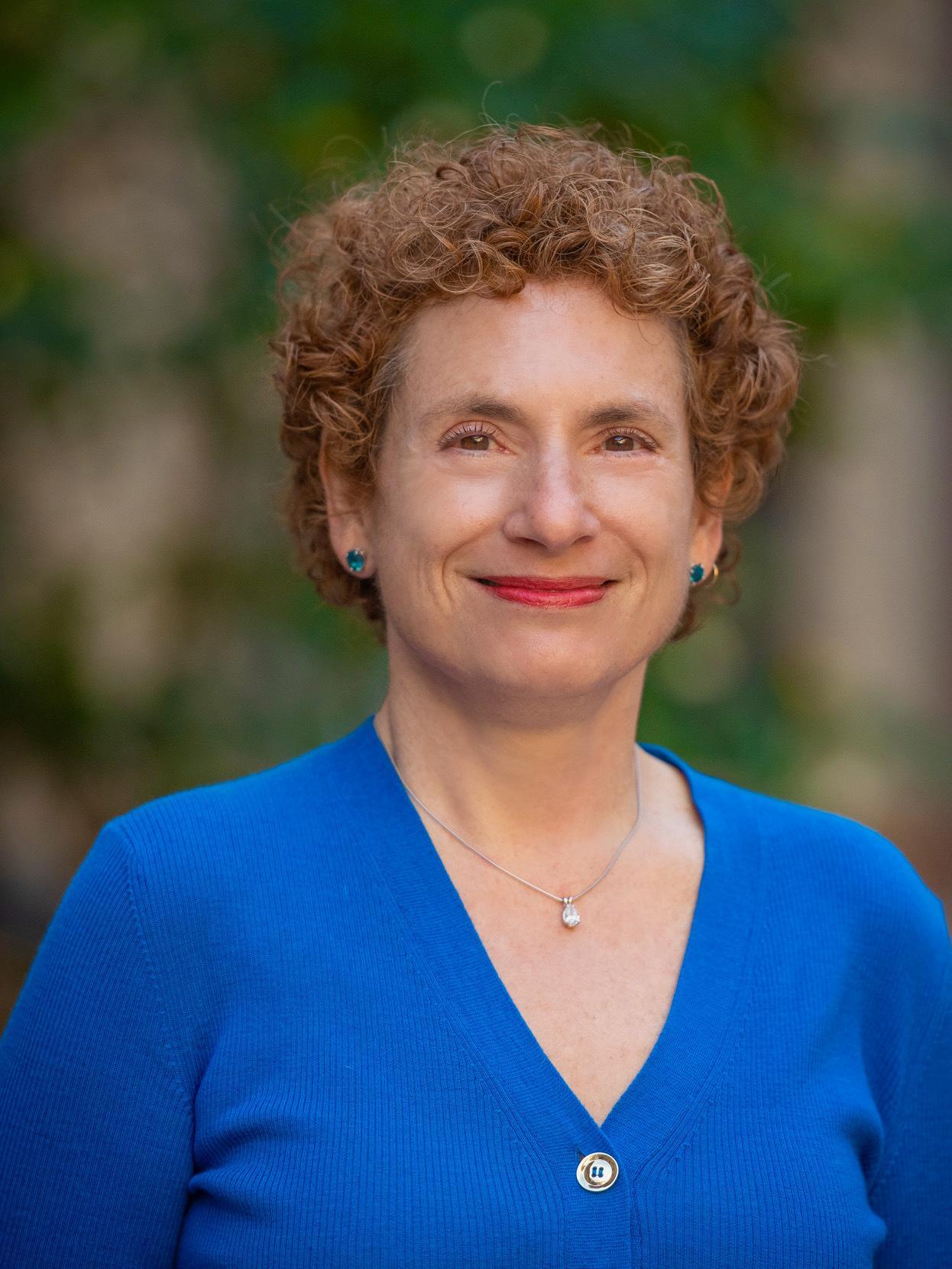 Sherry M. Wren